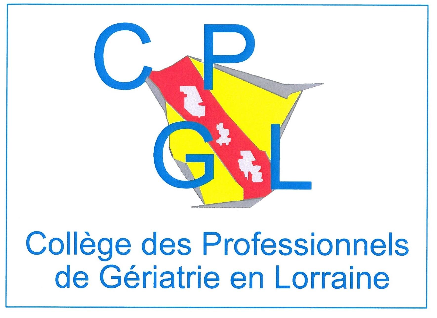 Logo CPGL